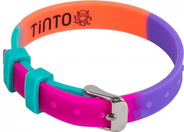 Tinto Браслет силиконовый Разноцветный 742049895222 (BR5585) e0cab909a94b6