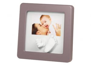 Рамочка Baby Art Photo Sculpture Frame Taupe (34120106) в интернет-магазине babypremium.com.ua