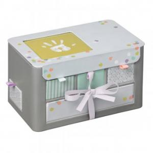 Шкатулка Baby Art Treasures Box new (34120113) в интернет-магазине babypremium.com.ua