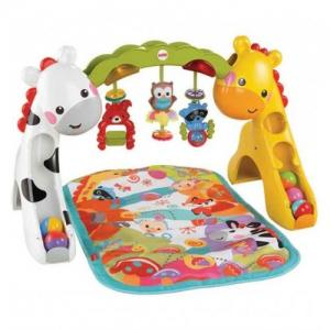 Fisher-Price Игровой центр 3 в 1
