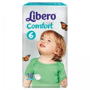 cd49ea265cae Libero Подгузники Маленькая упаковка - купить в интернет-магазине ...