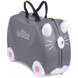 cb731a17f7dc Trunki Детский чемодан Benny (Кошка) 0180 / 5055192201808. 1600.00 грн.  Купить