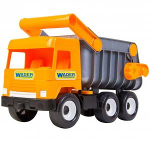 WADER MIDDLE TRUCK самосвал