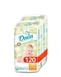 Dada (Польша) Подгузники - купить в интернет-магазине Babypremium.com.ua 7306cde03dd