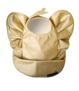 Слюнявчик Elodie Details - Golden Wings (103417) в интернет-магазине babypremium.com.ua