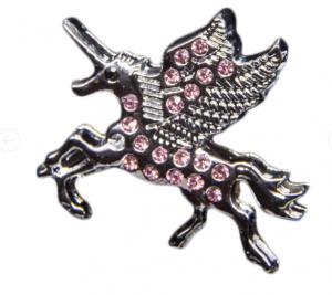 Tinto Аксессуар Серебряный единорог (Silver Unicorn) AC2267 (73204990003) 2dda31350657b