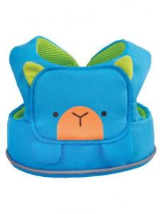 Trunki Детские вожжи Toddle Pak Bert Blue (TRUA-0150) 5055192201501 в интернет-магазине babypremium.com.ua